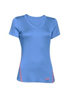 Under Armour Iso-Chill Remi Shirt - Short-Sleeve - Women's