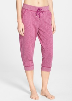Under Armour 'Kaleidialogo Solid' French Terry Capris