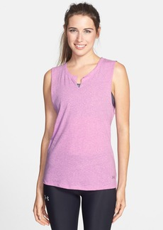 Under Armour 'Legacy' Charged Cotton® Tank