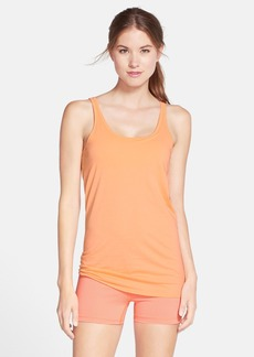 Under Armour 'Long and Lean' Stripe Tank