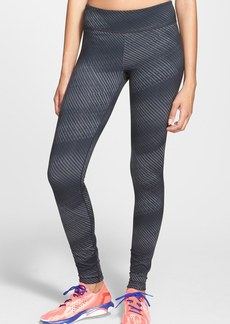 Under Armour 'Perfect' Ankle Zip Leggings