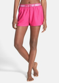 Under Armour 'Play Up' Track Shorts