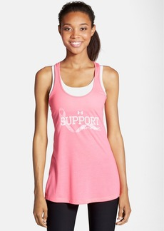 Under Armour 'Power in Pink - Support' Tank