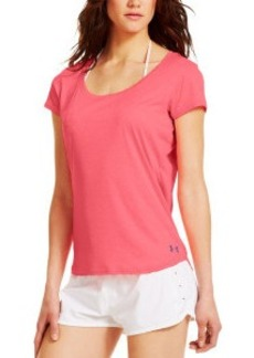 Under Armour Secretsee Shirt - Short-Sleeve - Women's