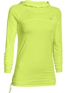 Under Armour Sunblock 50 Hooded Shirt - Long-Sleeve - Women's