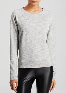 Under Armour Sweatshirt - StudioLux® Tweed Crew