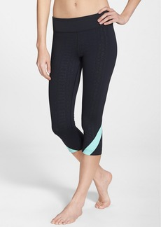 Under Armour 'Take A Chance' Capris