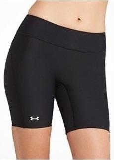 Under Armour UA Authentic 7'' Compression Shorts