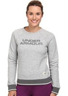 Under Armour UA Legacy East FT Crew