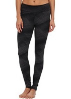 Under Armour UA Perfect Printed Zipped Legging