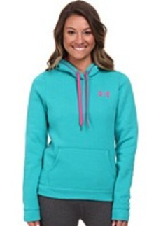 Under Armour UA Rival Cotton Hoodie