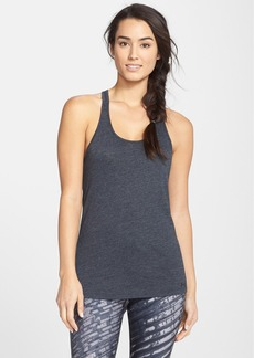 Under Armour 'Ultimate' Scoop Neck Tank