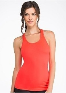 Under Armour Victory Ribbed Racerback Tank