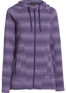Under Armour Wintersweet Fleece Full-Zip Hoodie - Women's