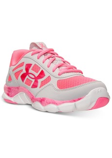 Under Armour Women's Micro G® Engage Running Sneakers from Finish Line