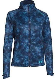 Under Armour Women's UA ColdGear Infrared Softershell Jacket