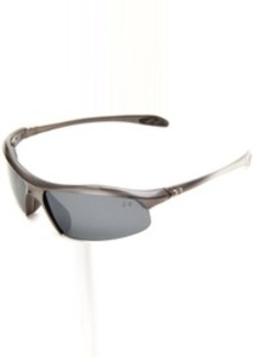 Under Armour Zone Polarized Multiflection Sport Sunglasses