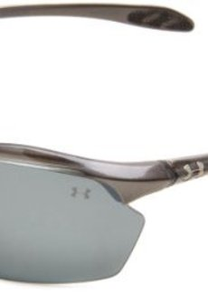 Under Armour Zone XL Polarized Multiflection Sport Sunglasses