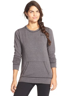 Under ArmourColdGear® CrewneckPullover Sweatshirt