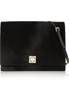 Valentino Calf hair shoulder bag