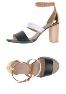 VANESSA BRUNO ATHE' - Sandals