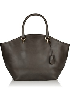 Vanessa Bruno Large leather tote