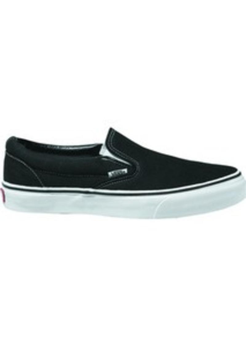 vans vans classic slip on skate shoe boys shoes