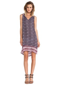 Velvet by Graham & Spencer Aberisa Seville Gauze Dress