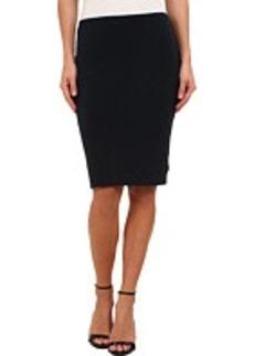 Velvet by Graham & Spencer Alika02 Stretch Jersey Skirt