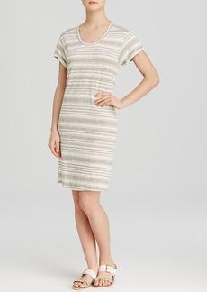 Velvet by Graham & Spencer Dress - Heather Stripe