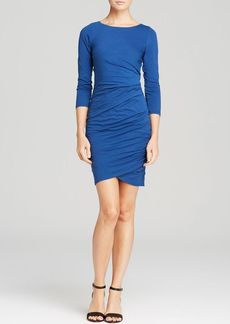 Velvet by Graham & Spencer Dress - Mystique Gauzy Whisper