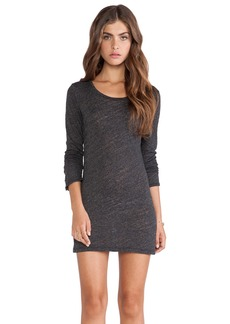 Velvet by Graham & Spencer Eliza Soft Textured Knit Dress