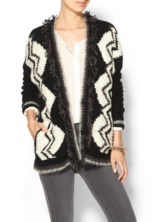 Velvet by Graham & Spencer Giovanna Cardigan