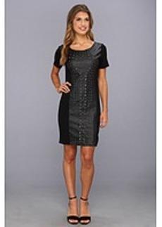 Velvet by Graham & Spencer Janelle02 S/S Dress