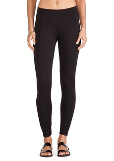 Velvet by Graham & Spencer Jillette Ponti Basic Leggings