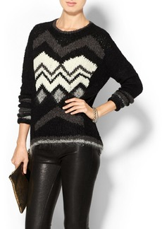 Velvet by Graham & Spencer Jubilee Sweater
