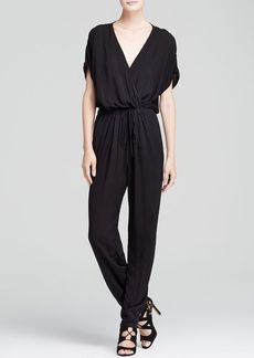 Velvet by Graham & Spencer Jumpsuit - Short Sleeve