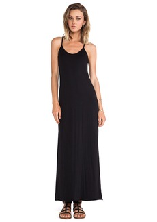 Velvet by Graham & Spencer Nima Gauzy Whisper Dress