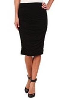 Velvet by Graham & Spencer Paris Slinky Skirt