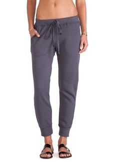 Velvet by Graham & Spencer Rhondi Vintage Fleece Pants