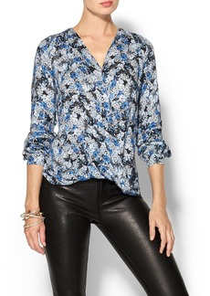 Velvet by Graham & Spencer Sadie Wrap Top