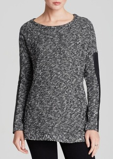 Velvet by Graham & Spencer Sweater - Aphrodite Sparkle Fleece