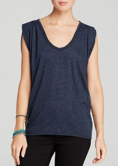 Velvet by Graham & Spencer Tee - Vita Drape