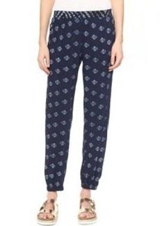 Velvet India Challis Pants