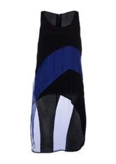 VERA WANG - Silk top