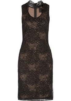 Vera Wang Lace dress