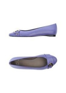VERSACE COLLECTION - Ballet flats