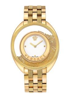 Versace 'Destiny Spirit' Bracelet Watch, 39mm
