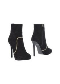 VERSACE JEANS - Ankle boot
