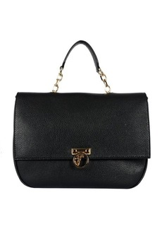 Versace Satchel with Chain
